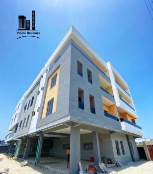 Beautiful Two Bedroom Apartment, Lafiaji, Lekki, Lagos, Flat for Rent