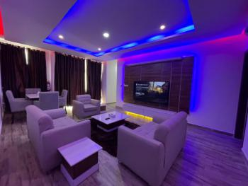 Luxury Three Bedroom Flat, Banana Island, Ikoyi, Lagos, Flat Short Let