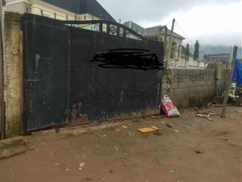 Residential Flat Plot Fenced with Gate on a Good Road Network, By Harmony Estate, Dawaki, Gwarinpa, Abuja, Residential Land for Sale