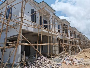 Exquisitely Built 4 Bedroom Terrace Duplex*, Lekki Phase 2, Lekki, Lagos, Terraced Duplex for Sale