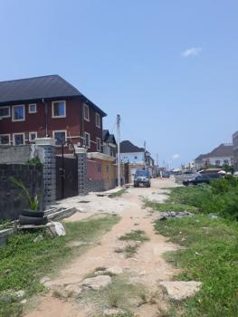 2 Plots of Genuine Land for Both Residential & Commercial Use, Ago Last Bstop, Ago Palace, Isolo, Lagos, Residential Land for Sale