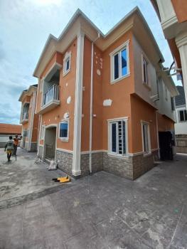 6 Unit of 2-bedroom Flat, Onisho, Awoyaya, Ibeju Lekki, Lagos, Flat for Rent