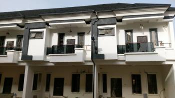 Luxury 4 Bedroom Terraced Duplex with Excellent Facilities, Off Epe Expressway, Ikota, Lekki, Lagos, Terraced Duplex for Sale