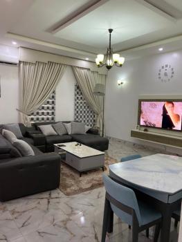 Luxury 4 Bedroom Duplex, Chevron, Lekki, Lagos, House Short Let