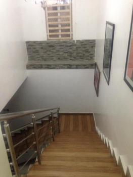 Distressed 5 Bedroom Detached Duplex with Mini Flat Bq, Gym, 30kva Gen, Millenium Estate, Gbagada, Lagos, Detached Duplex for Sale