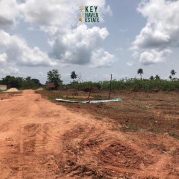 Dry Flat Land, Key Haven Estate 3, Epe, Lagos, Mixed-use Land for Sale