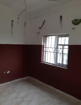 Neatly Maintained Upstairs Single Room Apartment., Estate, Olokonla, Ajah, Lagos, Self Contained (single Rooms) for Rent