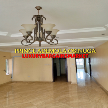 Reasonably Priced Multiple Units of Recently Built 3 Bedroom Apartments, Parkview, Ikoyi, Lagos, Flat for Rent
