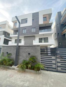 Luxury 5 Bedroom Semi Detached Duplex with Bq, Banana Island, Ikoyi, Lagos, Semi-detached Duplex for Sale