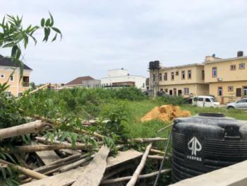 1200 Sqm Land, Buena Vista Estate, Off Orchid Rd, Lekki, Lagos, Residential Land for Sale