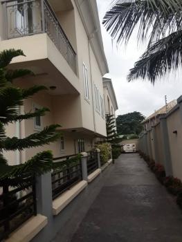 2 Wing of Semi Detached 4 Bedroom Duplexes, Ikeja Gra, Ikeja, Lagos, Semi-detached Duplex for Sale