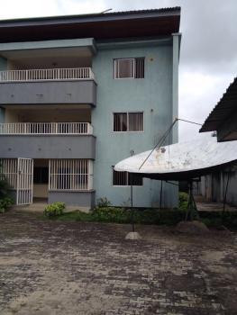 Three 2 Stories Buildings on a Acre, Apapa Express Way, Gra, Apapa, Lagos, Block of Flats for Sale