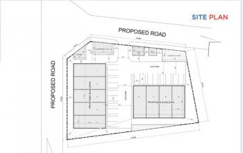 Off Plan Brand New Four(4) Bedroom Terraces, Parkview, Ikoyi, Lagos, Terraced Duplex for Sale