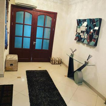 Royal Fully Furnished 4 Bedrooms Plus Pent, Swimming Pool & Garden, Off Admiralty Way, Lekki Phase 1, Lekki, Lagos, House for Rent