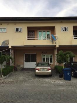 3 Bedroom Terrace Duplex  (middle Unit), Lekki Gardens Phase 4, Ajah, Lagos, Terraced Duplex for Sale