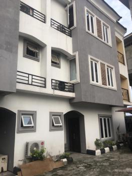 Well Built Self Contained, Kunsenla, Ikate, Lekki, Lagos, Self Contained (single Rooms) for Rent