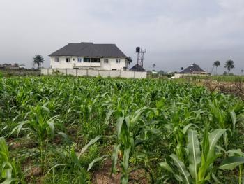 a Parcel of Land, Off Port Harcourt International Airport Road,  Igwuruta, Port Harcourt, Rivers, Land for Sale