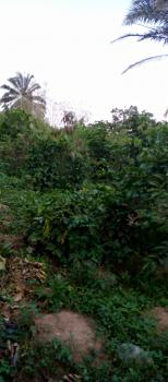 3 Plot of Land  in a Good Location, Opere Area, After New Garage Oluyole Extension.., Ibadan, Oyo, Residential Land for Sale