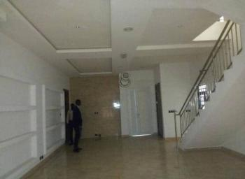 Luxury 5 Bedroom Fully Detached, Chevron Alternative, Lekki, Lagos, Detached Duplex for Rent