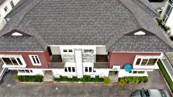 Luxury 4 Bedroom Duplex, Osborne, Ikoyi, Lagos, Detached Duplex for Rent