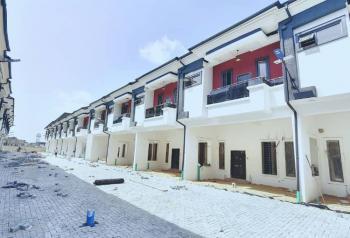 a Luxury 4 Bedroom Terrace Duplex, Ikota, Lekki, Lagos, Terraced Duplex for Sale