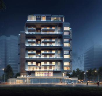 Ultra Luxury 4 Bedroom Maisonette, Banana Island, Ikoyi, Lagos, Flat for Sale
