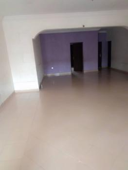 Nice Spacious 3 Bedroom Flat, Gra, Omole Phase 2, Ikeja, Lagos, Flat for Rent