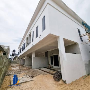 Brand New 4 Bedroom Terrace Duplex;, Ologolo, Lekki, Lagos, Terraced Duplex for Sale