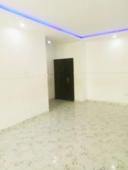 3 Bedrooms, Chevron, Lekki, Lagos, Flat for Rent