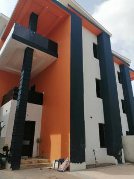 Suberb and Very Lovely 7 Bedroom Duplex with Bq, Two Master Bedroom, Remi Fani-kayode Street,ikeja Gra, Ikeja Gra, Ikeja, Lagos, Detached Duplex for Sale