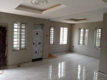 Newly Built and Spacious 2 Bedroom Flat All Rooms Ensuite, Haruna, Off College Road, Ogba, Ikeja, Lagos, Flat for Rent