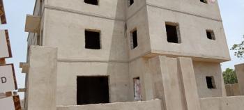 Brand New Five Bedrooms, By Aduvie, Jahi, Abuja, Semi-detached Duplex for Sale