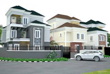 Uniquely Built 5 Bedroom Fully Detached Duplex in an Estate, Ogba, Ikeja, Lagos, Detached Duplex for Sale