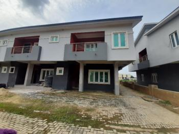 Tastefully Finished 3 Bedroom Terrace Duplex, Opic, Isheri North, Lagos, Terraced Duplex for Rent