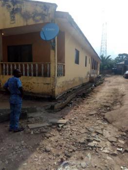 Estate of Six (3 Bedroom) Bungalows, Ajebandele Ikere Road, Ado-ekiti, Ekiti, Block of Flats for Sale