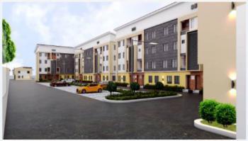 Executive 2 Bedroom Maisonette Apartment, Dreamville 2 Estate, Lbs, Lekki Phase 2, Lekki, Lagos, House for Sale