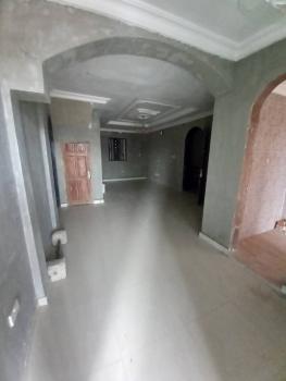 2 Bedroomflat Apartment, Yaba, Lagos, Flat for Rent