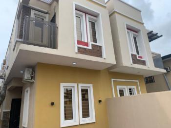 4 Bedroom Semi Detached, Alhaja Kofoworola Crecent, Ikeja, Lagos, Semi-detached Duplex for Sale