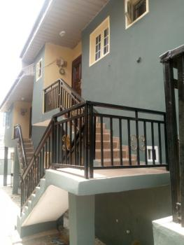 Newly Built Mini-flat with Excellent Facilities, Obawole, Ogba, Ifako-ijaiye, Lagos, Mini Flat for Rent