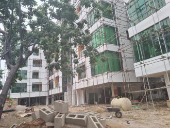 4 Bedroom Maisonettes, Bourdillon, Ikoyi, Lagos, Flat / Apartment for Sale