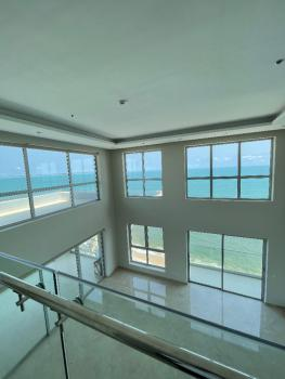 Upscale 4 Bedroom Pent House, Lekki Phase 1, Lekki, Lagos, Flat for Sale