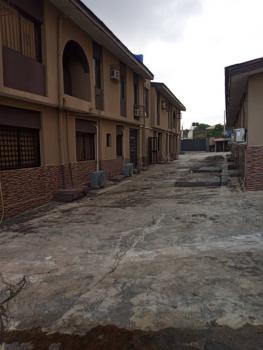 2400sqm with Buildings, Off Jobi Fele Way, Cbd, Alausa, Ikeja, Lagos, Office Space for Sale