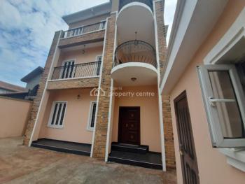 Lovely 6 Bedroom Detached House, Akora Estate, Adeniyi Jones, Ikeja, Lagos, Detached Duplex for Sale