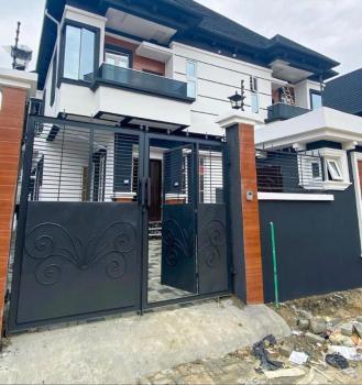 2 Unit of 4 Bedroom Semi Detached Duplex, Chevron, Lekki Phase 2, Lekki, Lagos, Detached Duplex for Sale