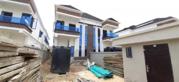 Magnificently Finished 4 Bedroom Semi Detached Duplex with Bq, Mini Estate, Ologolo, Lekki, Lagos, Semi-detached Duplex for Sale