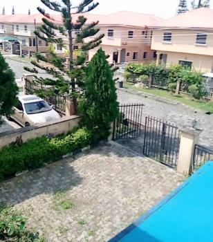 4 Bedrooms Semi-detached Duplex with Bq at Your Tip to Own, Crown Estate, Sangotedo, Ajah, Lagos, Semi-detached Bungalow for Sale