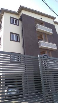 Three Bedroom Apartment with Bq, Aguda, Surulere, Lagos, Flat / Apartment for Sale