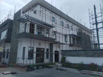 Luxury and Spacious 4 Bedrooms Terrace with Exquisite & Unique Finishing, Oniru, Victoria Island (vi), Lagos, Terraced Duplex for Sale