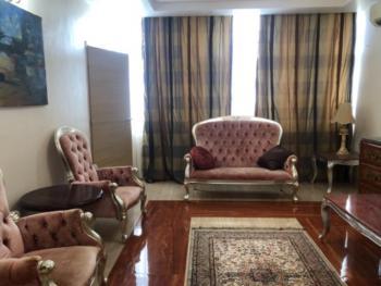 Luxury 2 Bedroom Furnished Apartment, Banana Island, Ikoyi, Lagos, Flat / Apartment for Rent