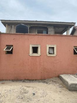 a Room, Alpha Beach Road, Igbo Efon, Lekki, Lagos, Self Contained (single Rooms) for Rent